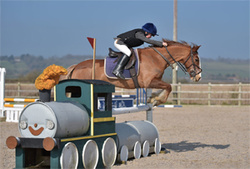 Cotley PC Arena Eventers 13-03-16