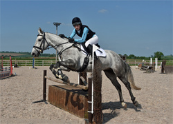 Queens College Arena Eventers 290516