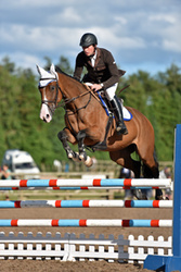 Bicton Arena BS August 2016