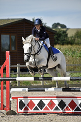 Kings Sedgemoor Equestrian August Junior BS 2016