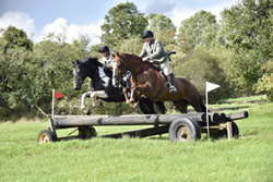 Wilton Hunt Tenantry Hunter Trial Sept 2016