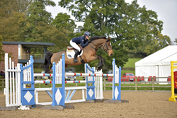 Bicton Arena BS October 2016