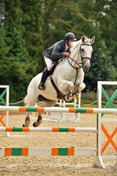 Bicton Arena August BS Show 3rd to 6th August 2017